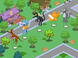 thanksgiving 2012 event the simpsons tapped out wiki fandom