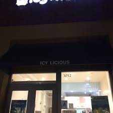 Barnes And Nobles Chino Hills Icy Licious 164 Photos U0026 181 Reviews Shaved Ice 13865 City