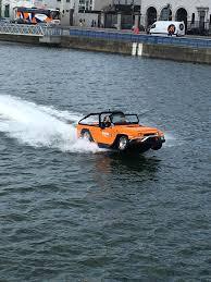 amphibious car classic amphibious cars in your area broadsheet ie