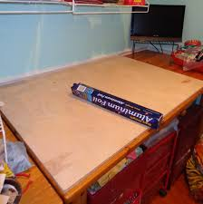 quilting ironing board table o quilts the ironing board table tute