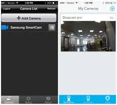 samsung smartcam hd pro review cnet