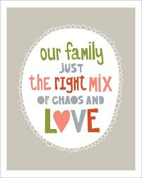 skoots and cuddles my chaotic family a free printable family