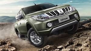 mitsubishi triton offroad the chicken tax and the 2015 mitsubishi triton explained