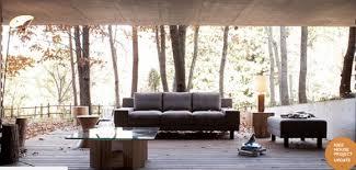 Modern Japanese Furniture At Idée At Home With Kim Vallee - Japanese home furniture