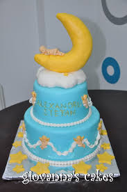giovanna u0027s cakes baby boy christening cake