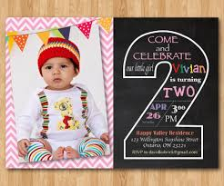 Invitation Card 7th Birthday Boy 2nd Birthday Invitations Plumegiant Com