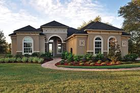 south florida custom home plans