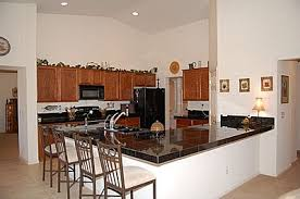 kitchen with l shaped island large kitchen with l shaped island