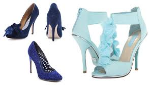 wedding shoes blue blueweddingshoesf jpg