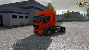 skin pack new year 2017 for iveco hiway and volvo 2012 2013 iveco hi way reworked v1 3 1 27 x download ets 2 mods truck