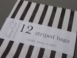 black and white striped gift bags flickriver fort and field s photos tagged with bags