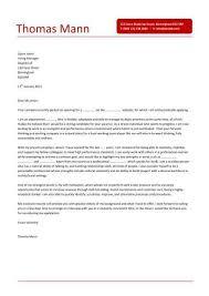 cover letter cover letter for communications job free resume