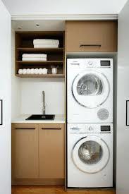closets small laundry closet design small laundry closet design