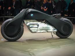 bmw bike concept bmw introduces futuristic vision next 100 concept inside