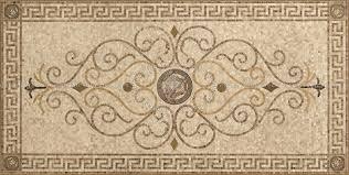 mosaic ancient rome floor tile texture seamless 16410