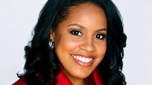 Today Show by Sheinelle Jones Named Weekend Today News Anchor Today Com