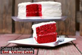 red velvet cheesecake cake aunt bee u0027s recipes