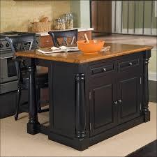 Kitchen  Mini Kitchen Island Small Kitchen Island Table Oak - Rolling kitchen island table
