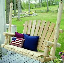 Patio Chair Swing 193 Best Porch Patio Swing Images On Pinterest Good Ideas