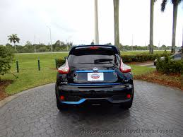 nissan juke tire size 2015 used nissan juke 5dr wagon cvt sv fwd at royal palm nissan