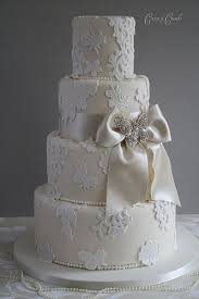 wedding cake lace 111 best lace wedding cakes images on marriage lace