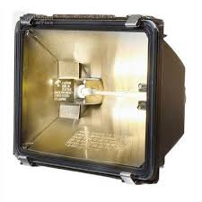 outdoor halogen light fixtures ceramic and chrome outdoor halogen light 220 440watt rs 800 piece