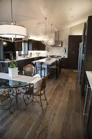 Engineered Hardwood In Kitchen Flooring Engineered Hardwood Bay Oak Los Padres 8