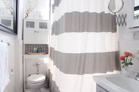How To Choose A Shower Curtain 8 Bathroom Bettering Ideas You Can Do When You Can U0027t Renovate
