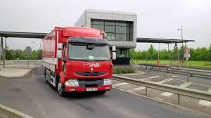 electric semi truck renault testing extended range electric semi truck inside evs