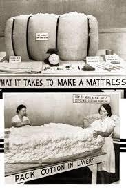 How To Make An Old Mattress More Comfortable Mattress Wikipedia