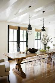 Anthropologie Dining Room Anthropologie Oscarine Lucite Coffee Table Copycatchic
