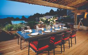 luxury villa villa scorpio corsica france europe firefly