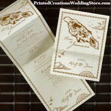 wedding invitations jamaica themes printed creations wedding store