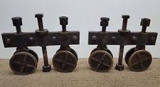Barn Door Roller Barn Door Rollers Ebay