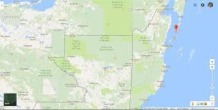 Las Americas Map by San Pedro Ambergris Caye Belize Information Grandpacking