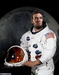 lincoln abraham lincoln the astronaut pictures freaking news