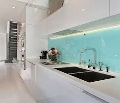 glass back splash guide to selecting kitchen backsplashes wall murals and removable