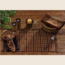 country kitchen table primitive spice table runner 36