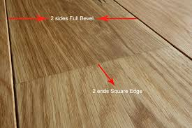 flooring bevel style classification lordparquet floor a