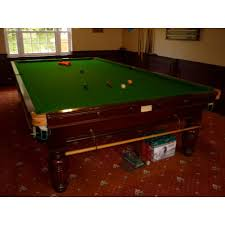 full size snooker table orignal victorian full size snooker london gallery canapés et sofas