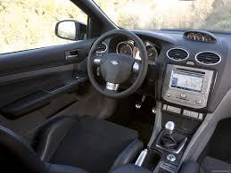 2000 Ford Focus Interior Ford Focus Rs 2009 Pictures Information U0026 Specs