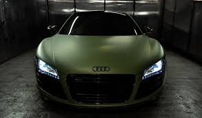 audi lights wallpaper blue lights cars audi r8 matte colored wallpapers