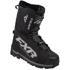 fxr team core boot authentic durable lightweight high traction