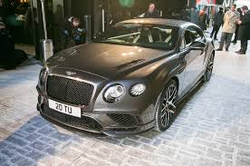 bentley coupe 2017 2017 bentley continental supersports first look motor trend