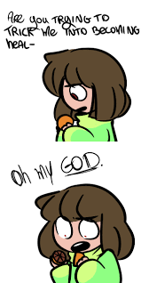 Chocolate Memes - hey chara have a chocolate orange undertale know your meme