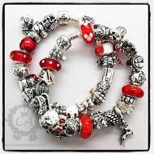 themed bracelets pandora christmas 2014 charms charms addict