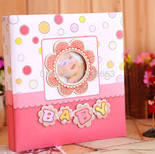 High Capacity Photo Albums Buy 2014 Limited Scrapbooking Scrapbooking Craft Photo Album Baby
