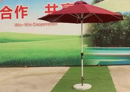 Big Patio Umbrella M Big Outdoor Umbrella Patio Umbrella Parasol For Garden