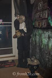 haunted house halloween decorations 446 best halloween decorating ideas images on pinterest