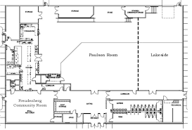 center colonial floor plans floor plan for the prairie event center in mn